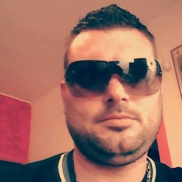 Ilir Ferra, 35, Bologna, Italy