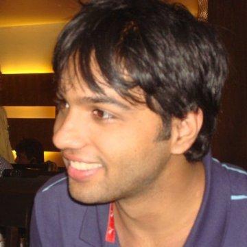 Mihir kapoor, 28, Mumbai, India