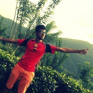 Supun Maxx Rulzz, 22, Kandy, Sri Lanka