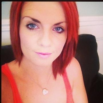 Lisa, 30, Ohio City, United States