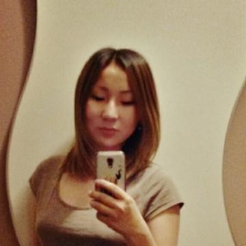 Махаббат, 23, Almaty, Kazakhstan