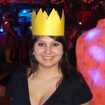 Анна, 26, Irkutsk, Russia