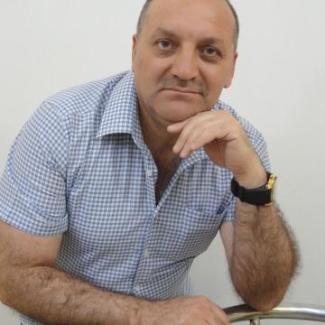 NABIL, 53, Kirkuk, Iraq