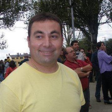 Manuel Jaime Pena Rey, 39, Pamplona, Spain