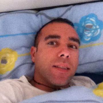 David, 37, Algodonales, Spain