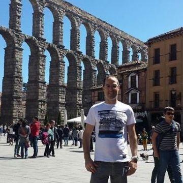 Alvaro Abascal, 32,