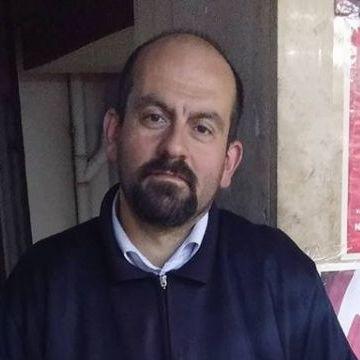 Tolga Tavaslı, 42, Mugla, Turkey