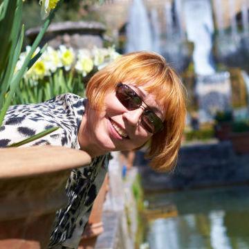 Tatiana, 57, Moscow, Russia