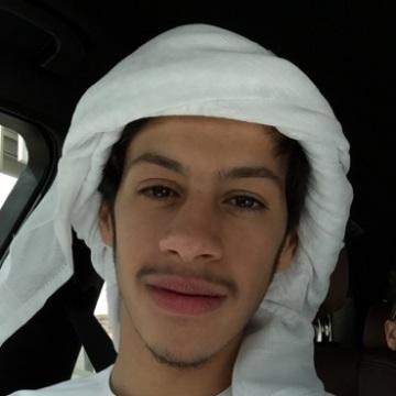 Laith, 22, Dubai, United Arab Emirates