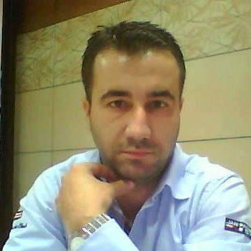 Ege Polat, 37, Izmir, Turkey