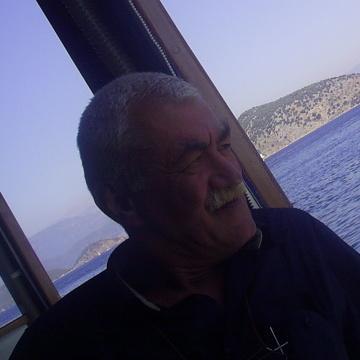 xalonex, 73, Ankara, Turkey