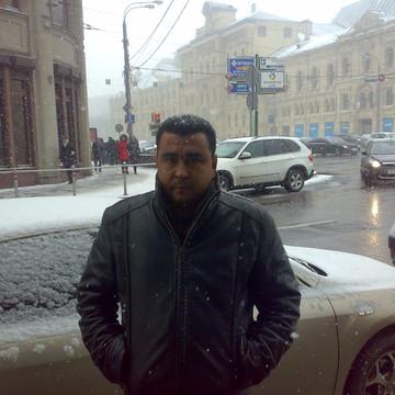Furqat, 35, Tashkent, Uzbekistan