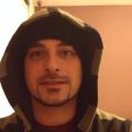 Aaron Rodriguez Fernandez, 36, Madrid, Spain