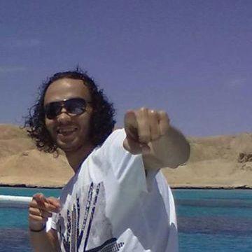 Walid Elsheikh, 37, Sharjah, United Arab Emirates