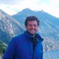 ignacio Rodriguez, 32, Santiago, Chile