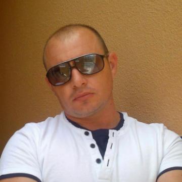 Juan , 40, Almeria, Spain