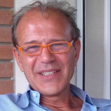 Antonio Polizzi, 59, Biassono, Italy