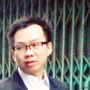 Steffen Norman T, 32, Jakarta Pusat, Indonesia