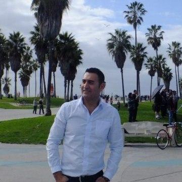 Ali Arat, 41, Marmaris, Turkey