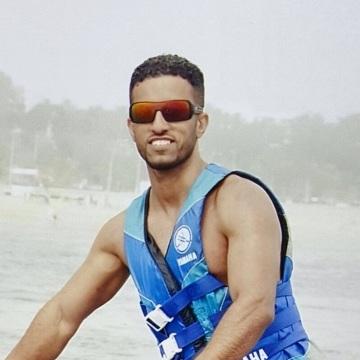 Dawood, 33, Manama, Bahrain