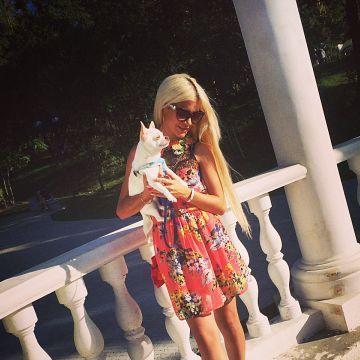 Анастасия, 27, Khabarovsk, Russia