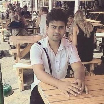 sohail salahuddin, 29, Delhi, India