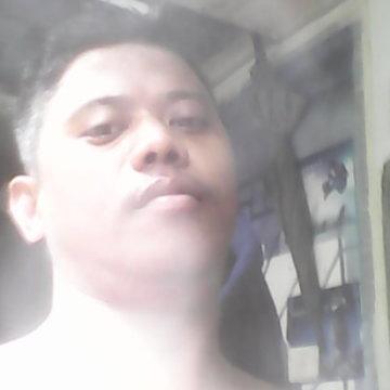 Cj Pena, 36, Valenzuela, Philippines