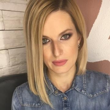 Марина, 33, Urai, Russia