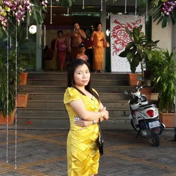 Neth, 36, Phnumpenh, Cambodia
