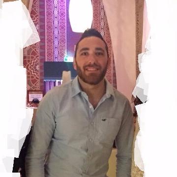 Ramy Kh, 24, Dubai, United Arab Emirates