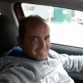 Juan Antonio Godrid, 35, Malaga, Spain