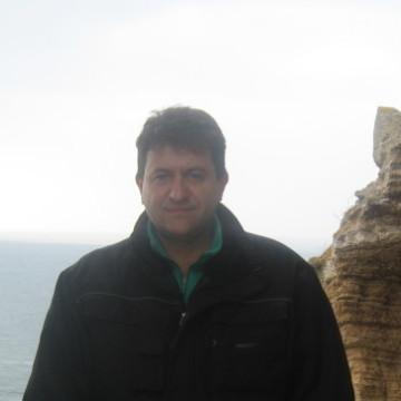 Николай Стаматов, 48, Varna, Bulgaria