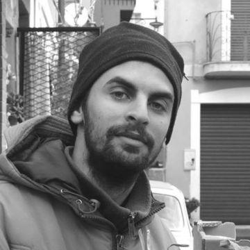 Rosario Santamaria, 30, Catania, Italy