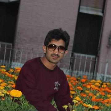 Arham, 21, Lahore, Pakistan