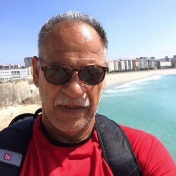 Abe Vado, 51, Burgos, Spain