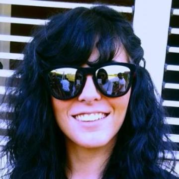 Silvia, 29, Augusta, Italy