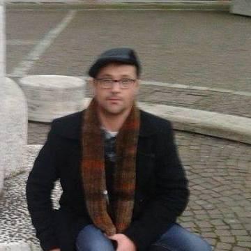 enrico, 49, Verona, Italy