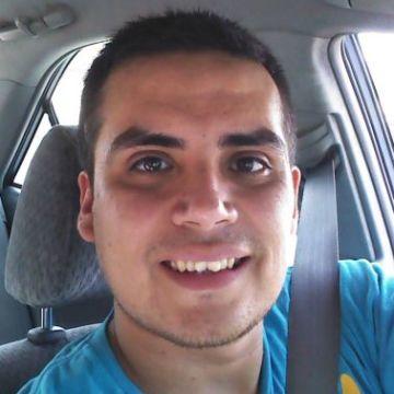 Servando Juarez, 34, Monterrey, Mexico