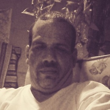 David Dickerson, 46, Gary, United States