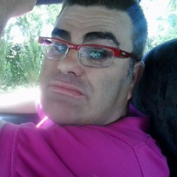 Enrique Gomez Exposito, 50, Gerona, Spain