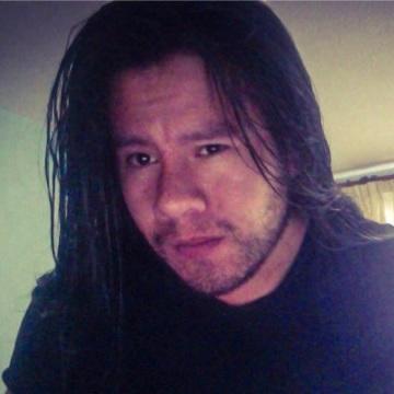Gus Nava, 27, Mexico, Mexico