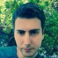 Enes Demir, 24, Istanbul, Turkey
