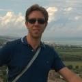 ANTHONY, 40, Treviso, Italy
