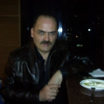 engin, 51, Antalya, Turkey