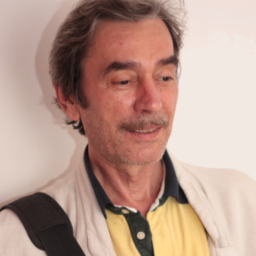 Jan Fekete, 58, Vienna, Austria