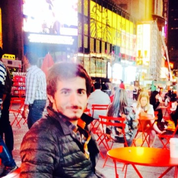 Murat kafkas, 25, Miami Beach, United States