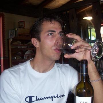Victor, 34, Madrid, Spain