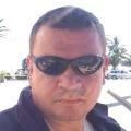 Nick, 45, Las Galletas, Spain
