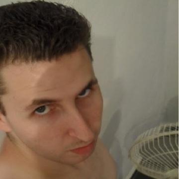 Adriano, 27, Sao Paulo, Brazil