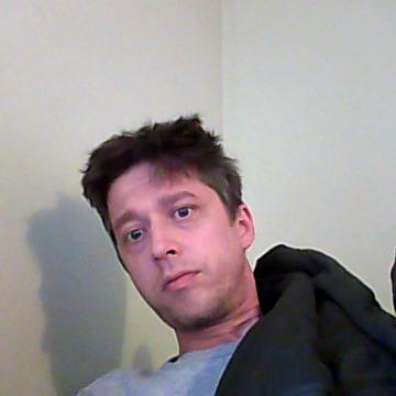 Jaye Kaiuhz, 39, Detroit, United States